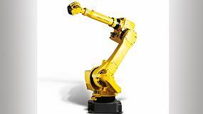 Foto de Delteco pone en marcha su nueva división Robotics