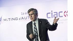 Foto de Entrevista al profesor Raúl Rojas, cofundador de AutoNOMOS LAB
