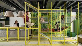 Foto de Los espacios de trabajo son una gran oportunidad de negocio para las industrias del hábitat, según el OTH