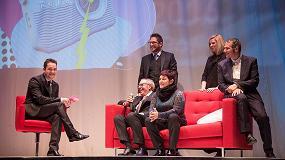 Foto de Rolser cierra el año de su 50 aniversario recibiendo el premio Pepe Miralles