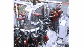 Picture of Sariki, aliado de MEK Group en su proyecto de expansión en China
