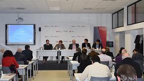 Foto de El Patronato de la Fundación Laboral de la Construcción aprueba un presupuesto para 2017 de 53 millones de euros, un 14% superior al de 2016