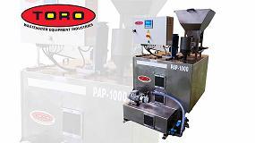 Foto de Toro Equipment presenta la nueva Planta Automática de Polielectrolitro PAP-1000