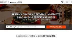 Foto de Michelin compra la compañía española Restaurantes.com