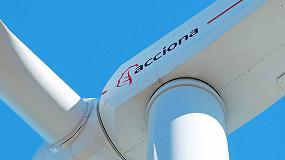 Foto de Acciona Energía pone en marcha en Texas su octavo parque eólico en EE UU