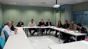 Foto de Andaltec potenciará su actividad en los sectores del packaging, iluminación y aeronáutico en 2017