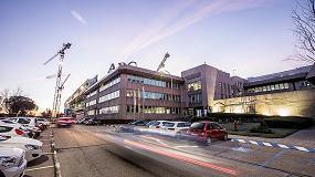 Foto de Axiare Patrimonio adquiere la sede del Grupo Vocento en Madrid