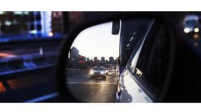 Foto de Ganvam cree que para reducir la contaminación de Madrid hay que penalizar a los coches más antiguos