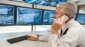 Fotografia de Bosch convierte Video Analytics en origen en un nuevo estándar integrado