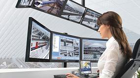 Fotografia de Bosch lanza Video Management System 7.0 para mejor calidad y una retransmisión de vídeos más segura