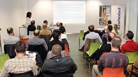 Foto de Gran éxito del primer Encuentro de Fabricantes de Ventanas de Madera