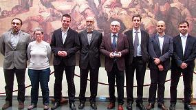 Foto de IQAP Masterbatch recibe un premio a la innovación