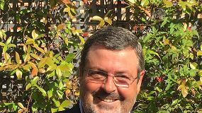 Foto de Germán Martínez, nuevo presidente de Kubota España