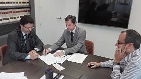 Picture of Agrolab adquiere una parcela en CIM el Camp para construir su nuevo laboratorio