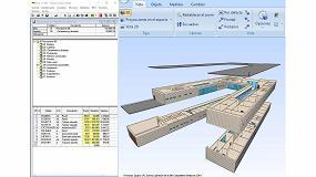 Foto de La nueva versión 5.1 del programa TCQ2000 incorpora un visualizador en formato IFC