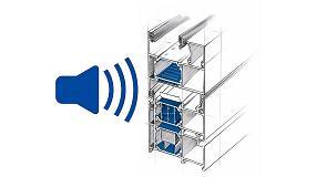 Foto de Las poliamidas Technoform y sus ventajas acústicas
