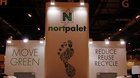 Picture of Nortpalet presenta más de 20 referencias en París y Madrid