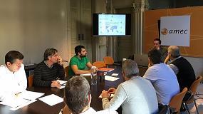 Foto de Wittenstein y Amec organizan una jornada de formación para optimizar el coste de las máquinas