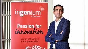 Picture of El Ingenium Demo Day reúne a 18 emprendedores con proyectos innovadores para el sector del acero
