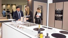 Foto de La oferta de Espacio Cocina – SICI 2017 superará un 25% la de la última edición