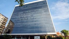 Picture of Saint-Gobain es reconocida entre las 100 empresas más innovadoras del mundo por sexto año