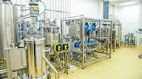 Fotografia de La estandarización facilita la ingeniería de la planta