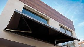 Foto de Persax ofrece elementos de protección solar que protegen de los rayos ultravioleta