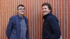 Foto de Entrevista con Ibon Bilbao y Josep Bohigas