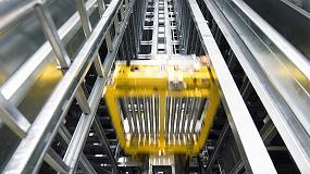 Foto de SSI Schaefer diseña el nuevo centro logístico del retailer Stockman