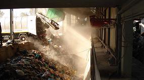 Foto de EDSNA suministra un sistema sostenible de gestión de residuos en Ática (Grecia)