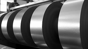 Foto de Lecta aumenta la capacidad productiva de la gama de papeles metalizados Metalvac