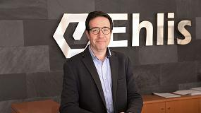 Foto de Entrevista a Javier Claver, director de Marketing de Ehlis