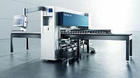 Foto de Una máquina que crece con cada tarea
