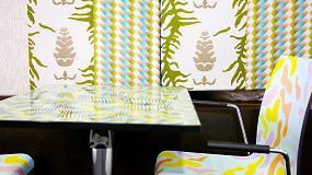 Foto de La decoración y el diseño, a flor de piel en 2017