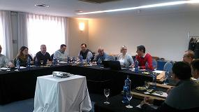 Foto de Gabarró celebra su convención de ventas anual
