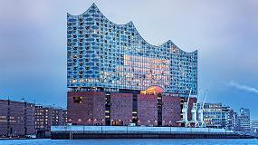 Foto de Se inaugura la sede de la Filarmónica de Hamburgo después de una década