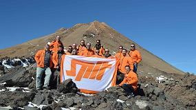 Picture of Las instalaciones de MundiRep en Tenerife acogen el primer encuentro del año de Spit