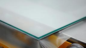 Foto de La convección, opción de futuro en el proceso de laminado de vidrio