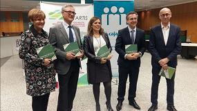 Picture of Castilla y León analiza el proceso de innovación de la industria alimentaria