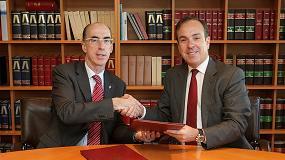 Picture of FIAB y la Xunta de Galicia colaboran en la promoción de estilos de vida saludables
