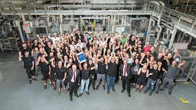 Foto de Los clientes premian los 7.000 millones de productos de Schaeffler