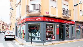 Foto de Ferretería La Vía, nueva apertura de Cadena 88 en Mazarrón (Murcia)