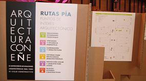 Foto de Ruta Pía Passivhaus: un hallazgo en ePower&Building ifema 2016