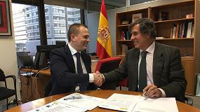 Foto de Siemens y el Instituto Nacional de Ciberseguridad se alían para proteger la industria española