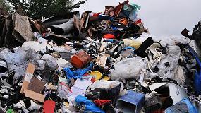 Foto de Un nuevo sistema de reciclado para plásticos post-consumo permitirá valorizar en forma de metilal más de 100.000 toneladas de residuos