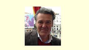 Foto de Antonio Reguilón, nuevo presidente del CRDO Vinos de Madrid