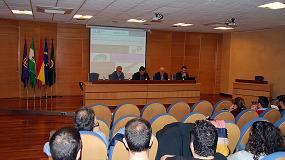 Foto de Andaltec y la Universidad de Jaén inauguran el I Diploma de Especialización en Simulación Numérica para el sector del plástico