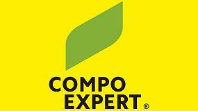 Picture of Innovación y calidad, valores presentes en la nueva imagen de Compo Expert
