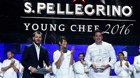 Fotografia de Regresa el concurso S.Pellegrino Young Chef