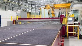 Foto de Oknoplast quiere doblar su capacidad de producción en 2020